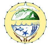 circular logo for Quaker Earthcare Witness