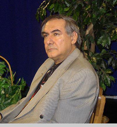 photo of Sami Rasouli