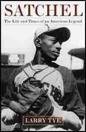 Segregated Blackball to Major Leagues - The Saga of Satchel Paige