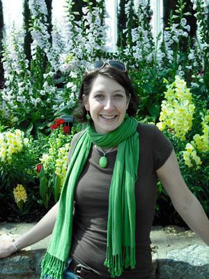 photo of Sarah Pederson