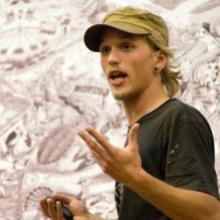 Tyler Norman